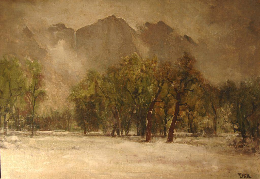 Robert Scott Duncanson art