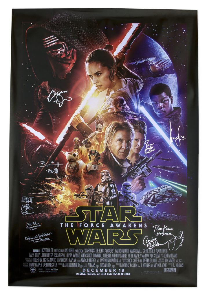 Gil Kane Tony DeZuniga Star Wars cover comic art