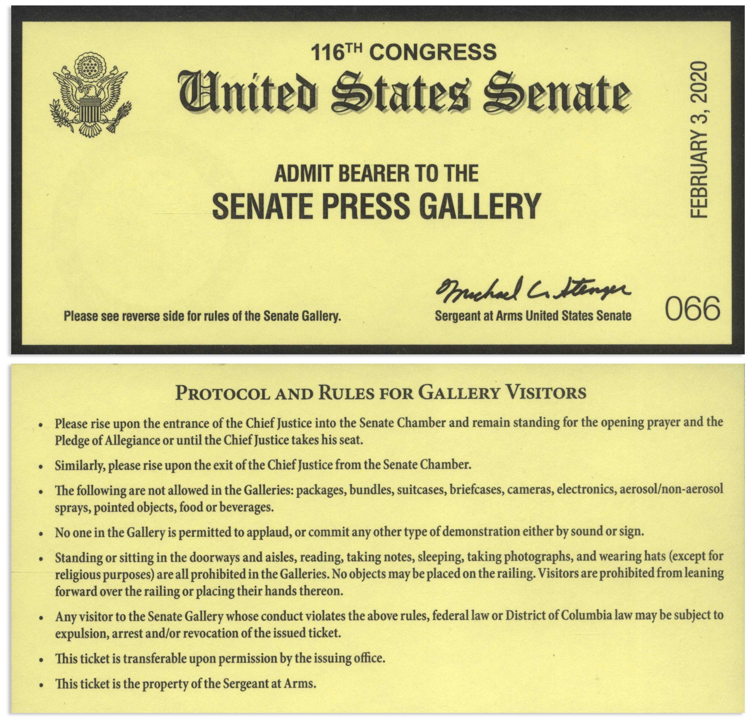 Donald-Trump-Senate-Impeachment-Trial-Ticket-60515a_lg ...